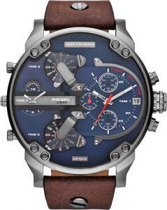Diesel heren horloge Mr. Daddy 2.0 DZ7314