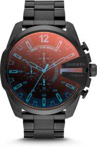Diesel Horloge Mega Chief DZ4318