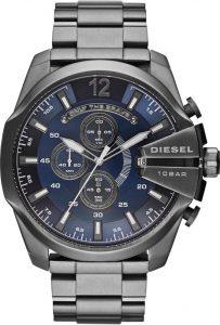 Diesel heren horloge Mega Chief DZ4329