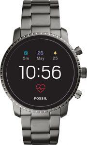 Fossil Smartwatch Q Explorist Gen 4 FTW4012