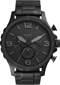 Fossil horloge heren Nate JR1401