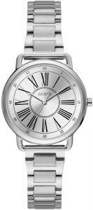 Guess horloge dames zilver W1148L1