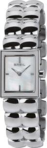 Breil horloge dames rechthoekig TW1622