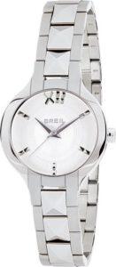 Breil horloge dames zilver TW1464