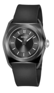 Breil horloge dames zwart TW0817