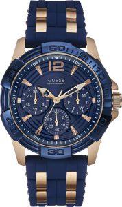 Guess horloge heren W0366G4