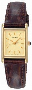 Seiko horloge dames SXGN54P1