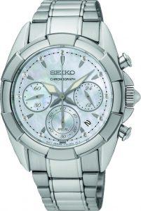 Seiko horloge dames SRW807P1