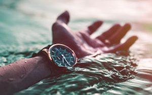 horloge waterdicht