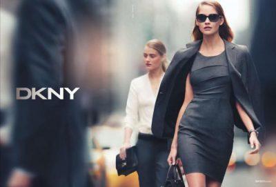 DKNY horlge dames