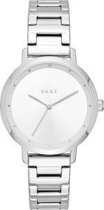 DKNY horloge dames zilver NY2635