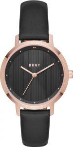 DKNY horloge dames zwart NY2641
