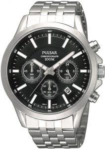 Pulsar horloge heren PT3045X1