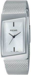 Pulsar horloge dames zilver PH8221X1