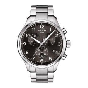 Tissot horloge heren chronograaf T1166171105701