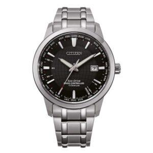 Citizen CB0190-84E horloge heren saffierglas