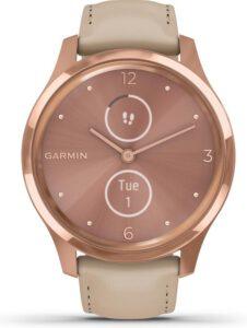 Garmin Vivomove Luxe horloge 010-02241-01