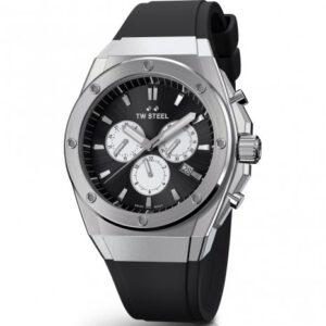TW Steel horloge heren zwart saffierglas e4041-10916523