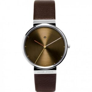 horloge heren bruin