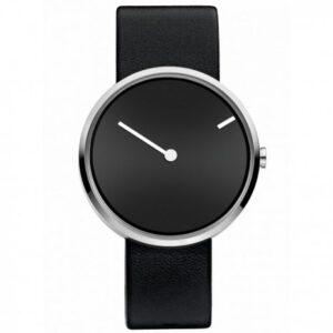 Jacob Jensen horloge zwart