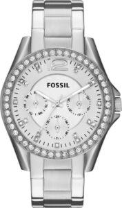 Fossil horloge waterdicht 10 bar ES3202 dames