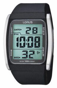 Lorus horloge waterdicht 10 bar R2303HX9