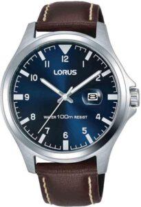 Lorus horloge waterdicht 10 bar RH963KX8