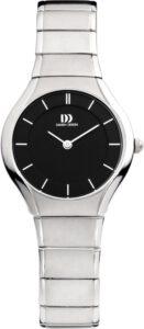 Danish design titanium horloge dames IV63Q943