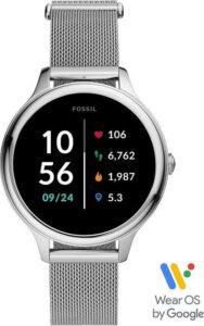 Fossil horloge dames smartwatch