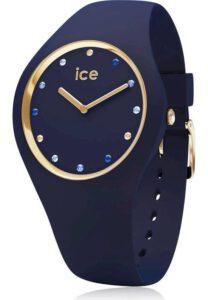 Ice Watch dames blauw