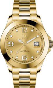 Ice Watch dames goud