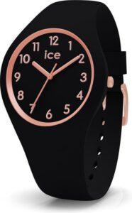 Ice Watch dames zwart rose