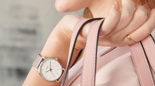 Lorus horloge dames