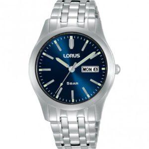 Lorus horloge heren titanium