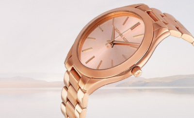 Michael Kors dames rose