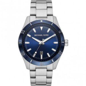 Michael Kors horloge heren zilver