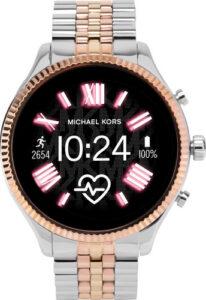 Michael Kors smartwatch gen5 Lexington 2