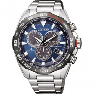 Solar horloge heren Citizen Promaster CB5034-82L