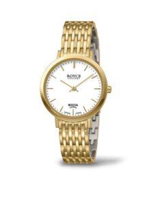 Titanium horloge dames Boccia Titanium 3270-02