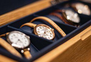 horloge kiezen: Welk horloge past bij mij