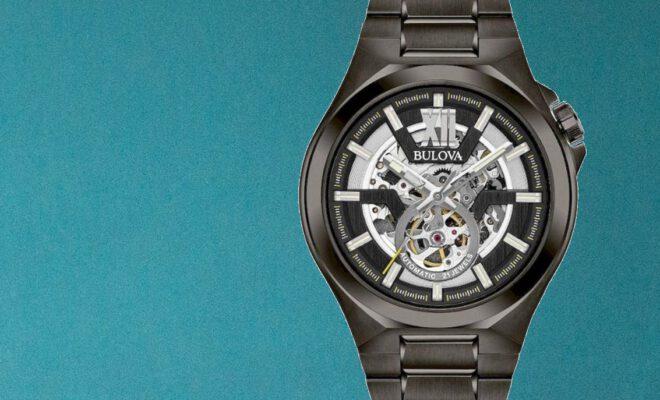 Automatisch horloge heren 1