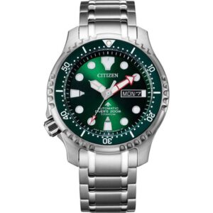 Automatisch horloge heren Citizen