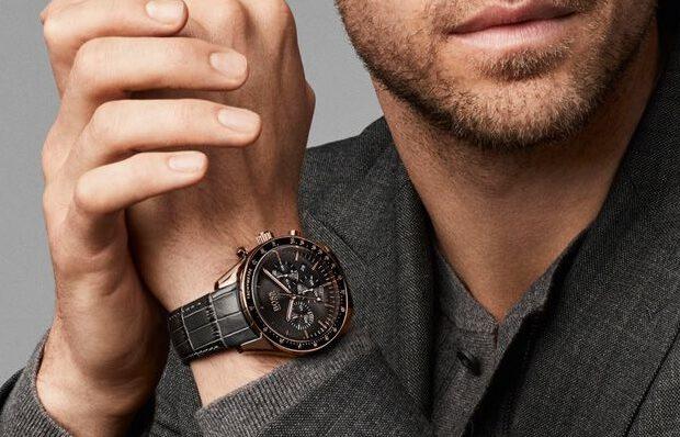 Hugo Boss horloge heren