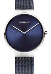 Minimalistisch horloge heren Bering 14539-307