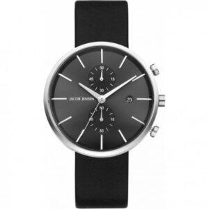 Minimalistisch horloge heren Jacob Jensen 620