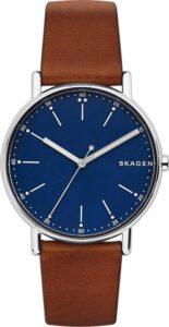 Minimalistisch horloge heren Skagen