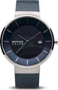 Solar horloge dames Bering