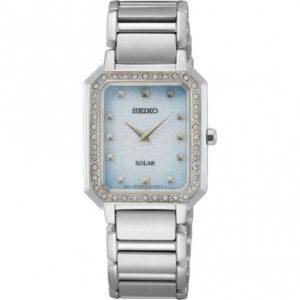 Solar horloge dames Seiko SUP443P1