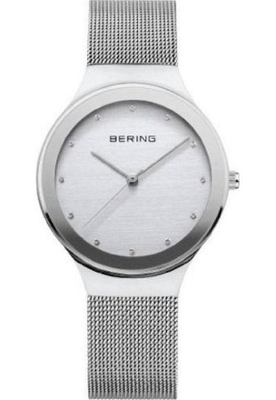 Bering horloge dames zilver 12934-000