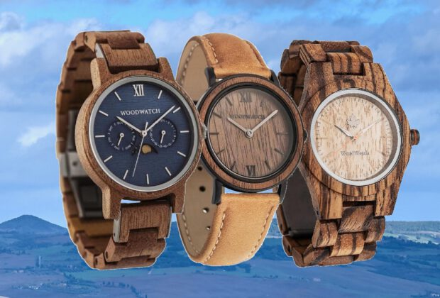 WoodWatch dames